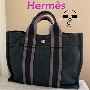 Hermès tote